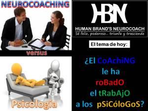 Imagen Post 1 - El coaching le ha robado el trabajo a los psicologos